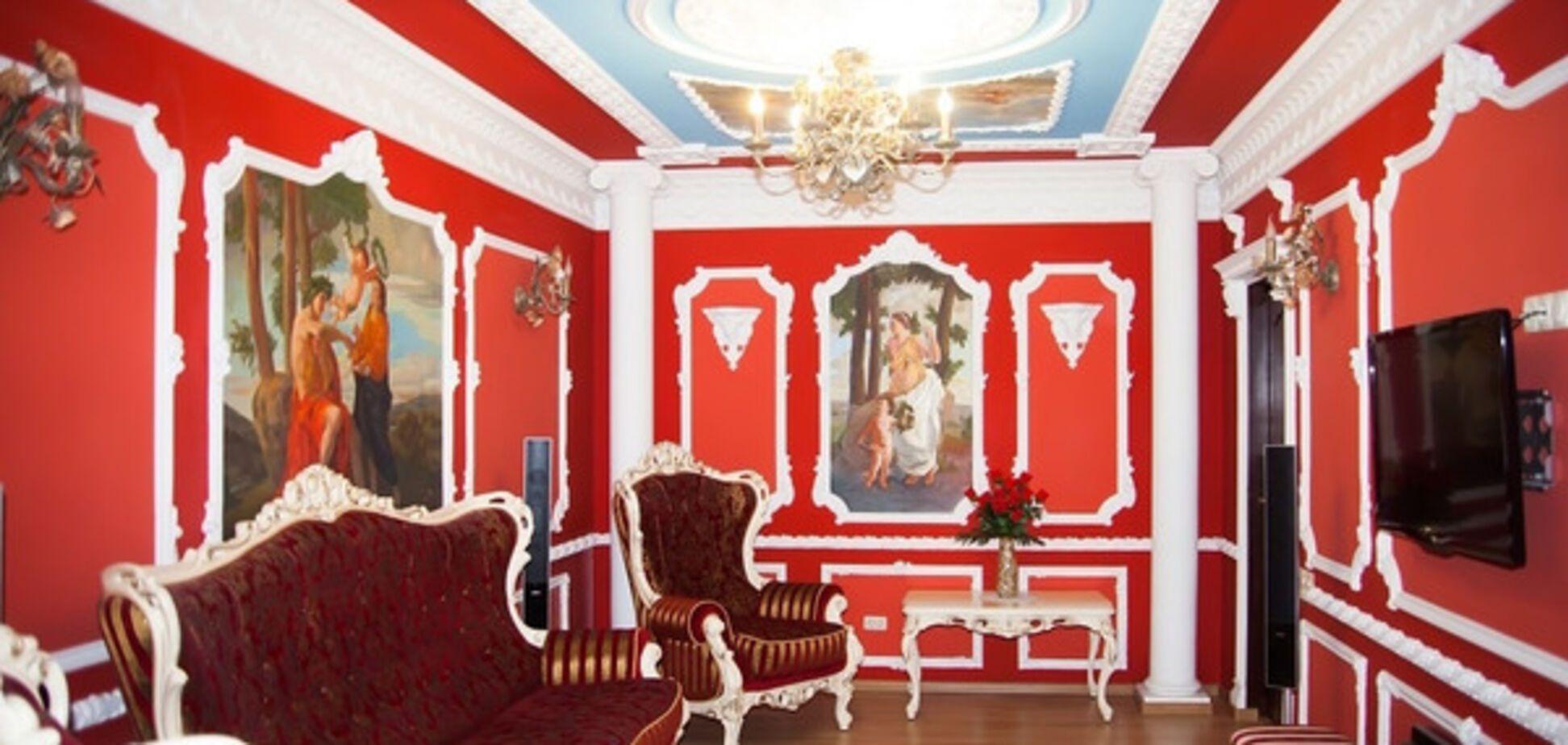 Квартира \'короля Рязани\'