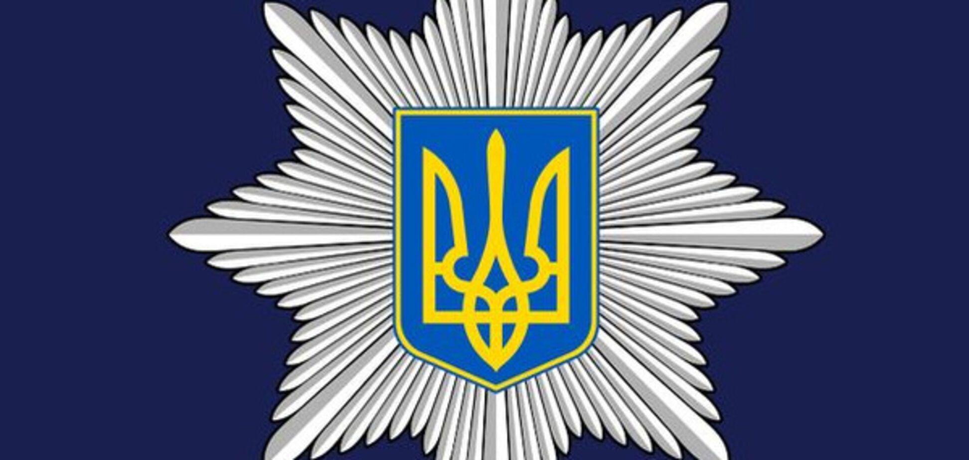 В Запорожской области отстранили начальника полиции после праздничных мероприятий