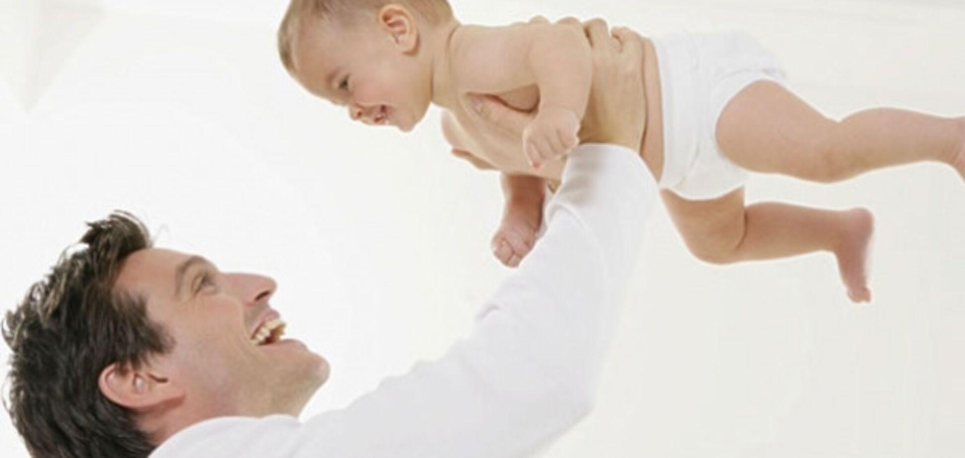 Ученые выяснили, как взаимодействие ребенок-отец влияет на развитие детей в будущем