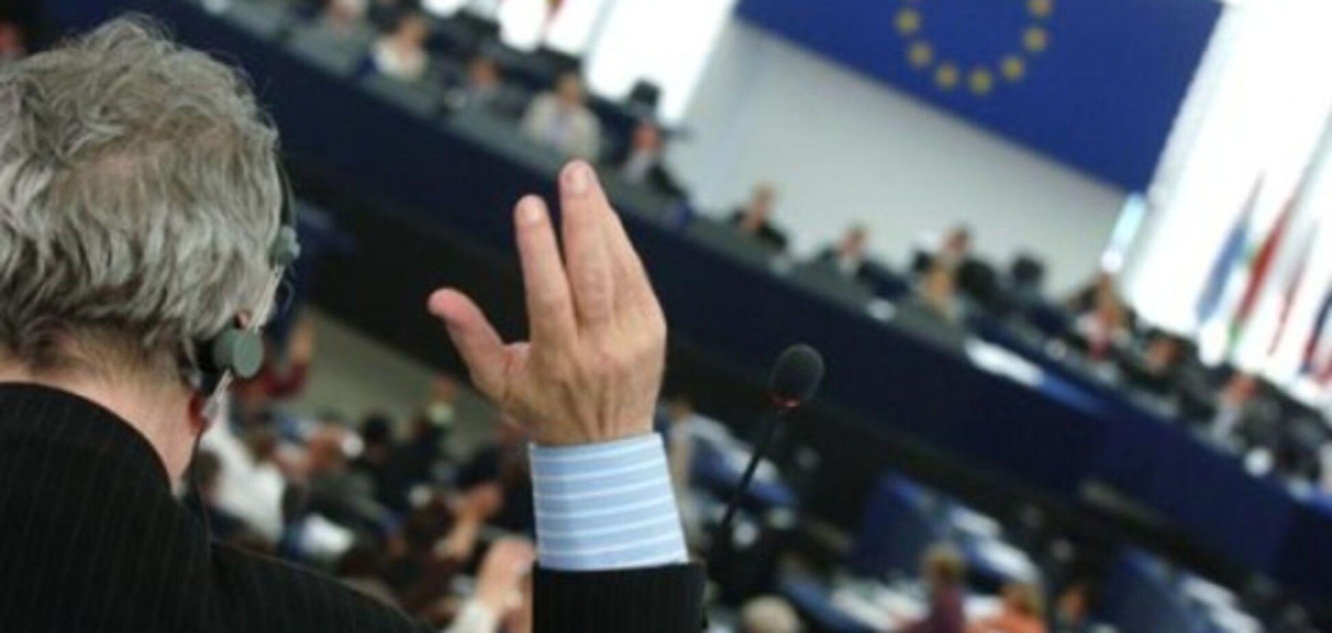 Совет ЕС окончательно утвердил безвиз для Украины