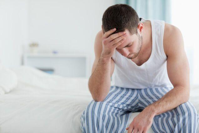 Поччему перед сексом пропала эрекция