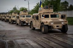 Прийшов час озброїти Україну: екс-генсек НАТО виступив із гучною заявою