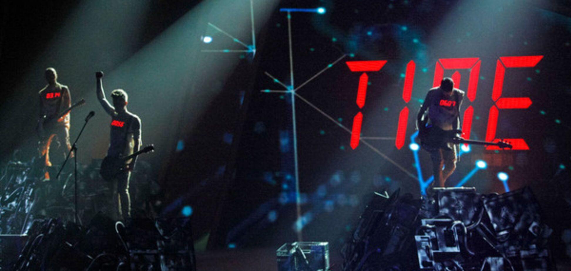'Евровидение-2017': песню O.Torvald 'Time' исполнили на языке жестов