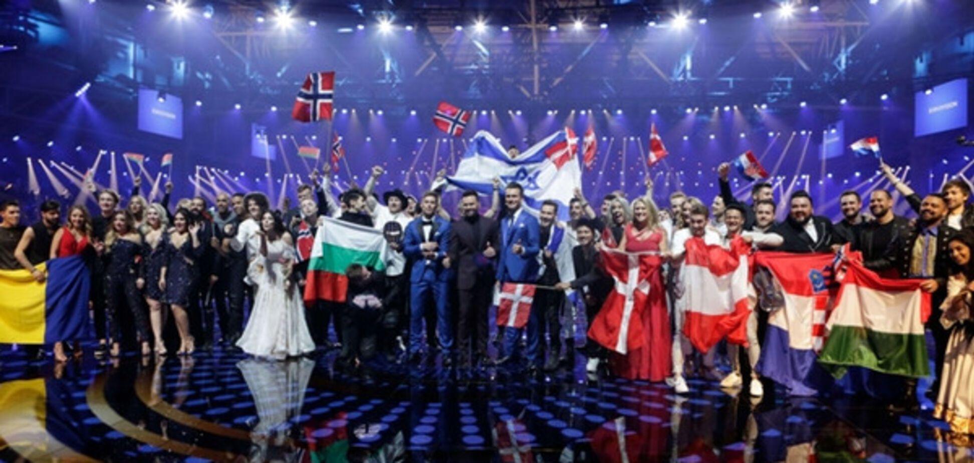 Финал 'Евровидения-2017': назван победитель конкурса