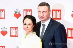 'Повинні знайти себе самі': дружина Кличко поділилася досвідом виховання дітей