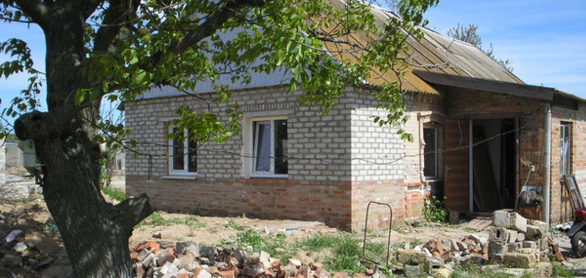 В Запорожской области семья с тремя детьми отравилась угарным газом