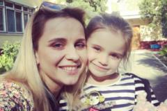 Дика сімейка: Лілія Ребрик поділилася позитивним сімейним фотознімком