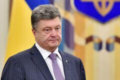 Прес-конференція Порошенко: ключові моменти