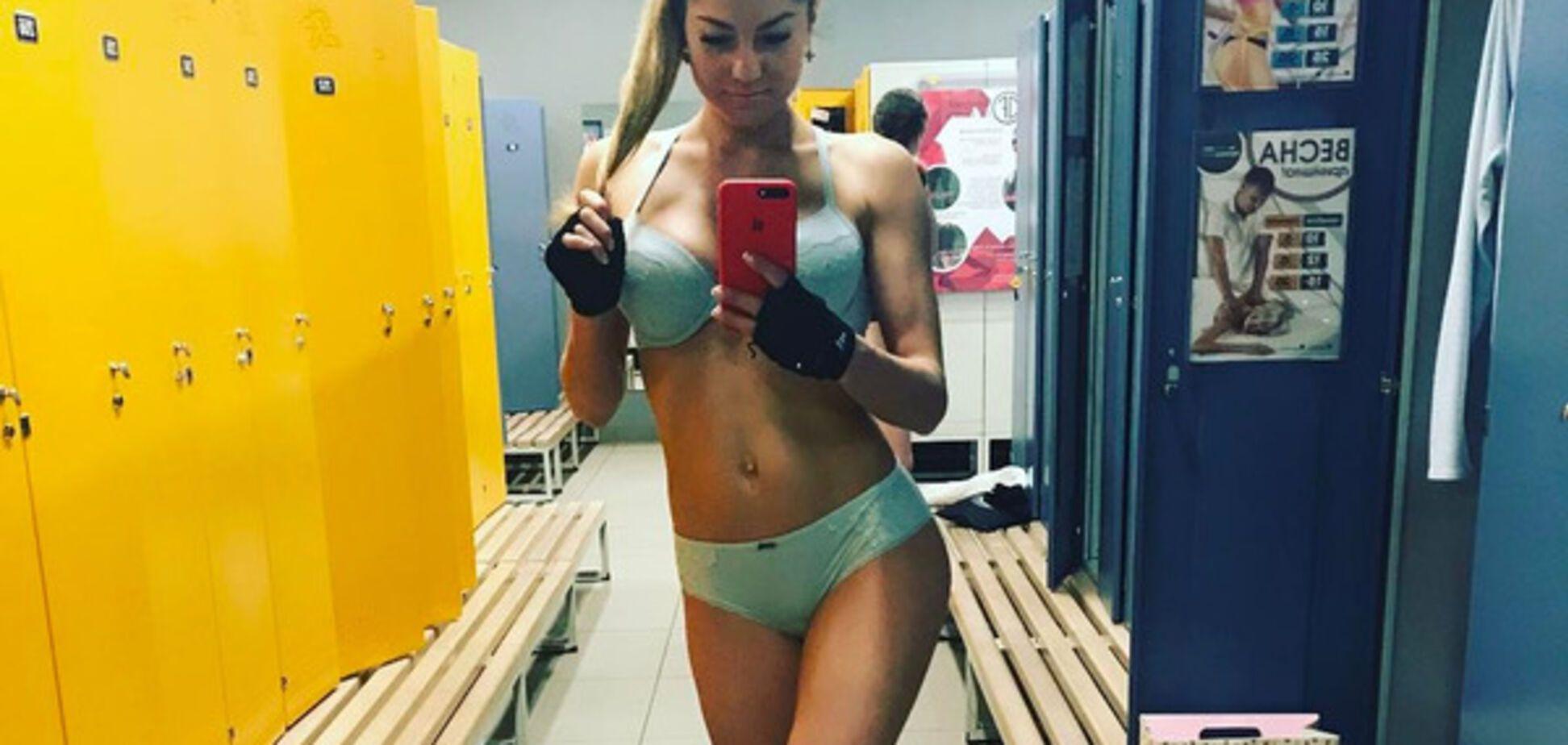 Марина Андриенко