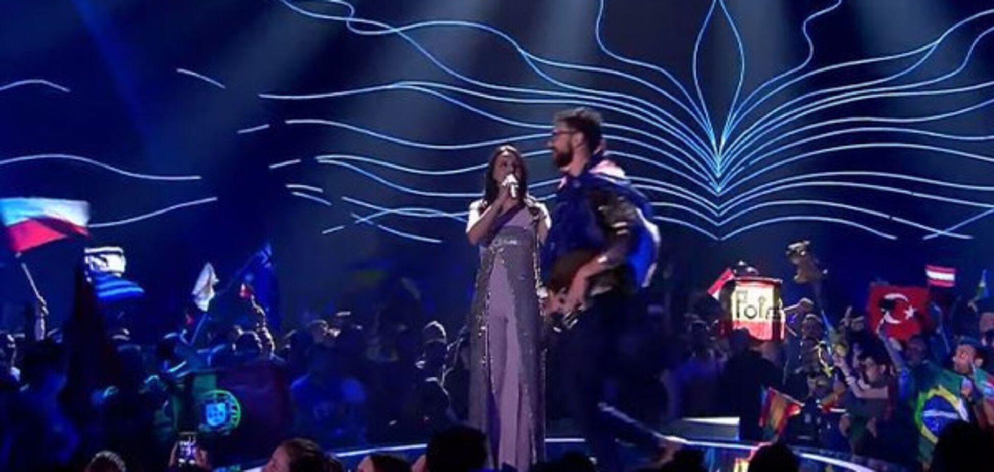 Голый зад и Россия: Филатов придумал, как помирить украинцев после финала 'Евровидения'