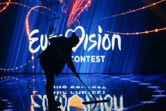 Жизнь после 'Евровидения'