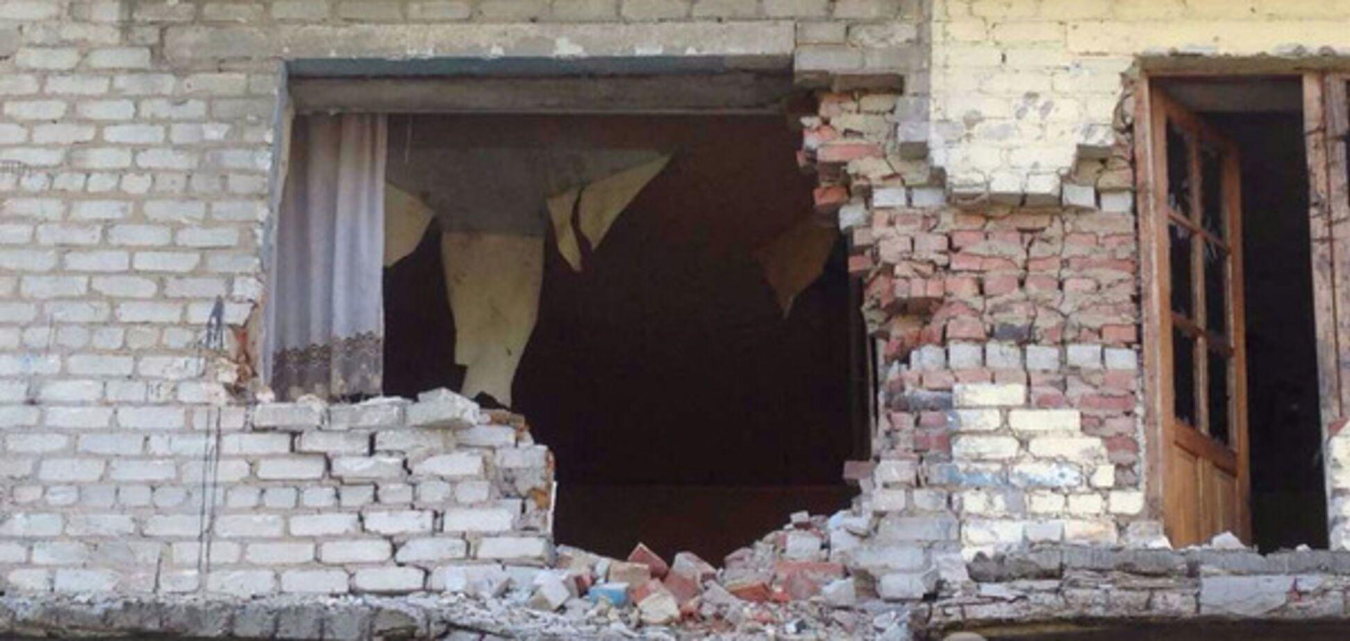 Поки в Києві 'Євробачення': з'явилися моторошні фото з прифронтової Авдіївки