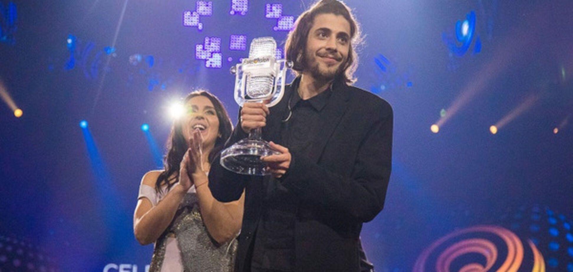 Евровидение-2017: финал