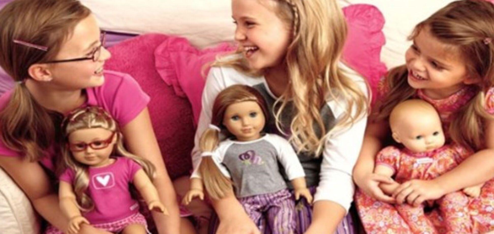 Куклы для разных возрастов: выбираем подарок для девочки
