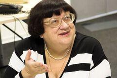Пароль свободных людей 'Слава Украине': главные цитаты Валерии Новодворской