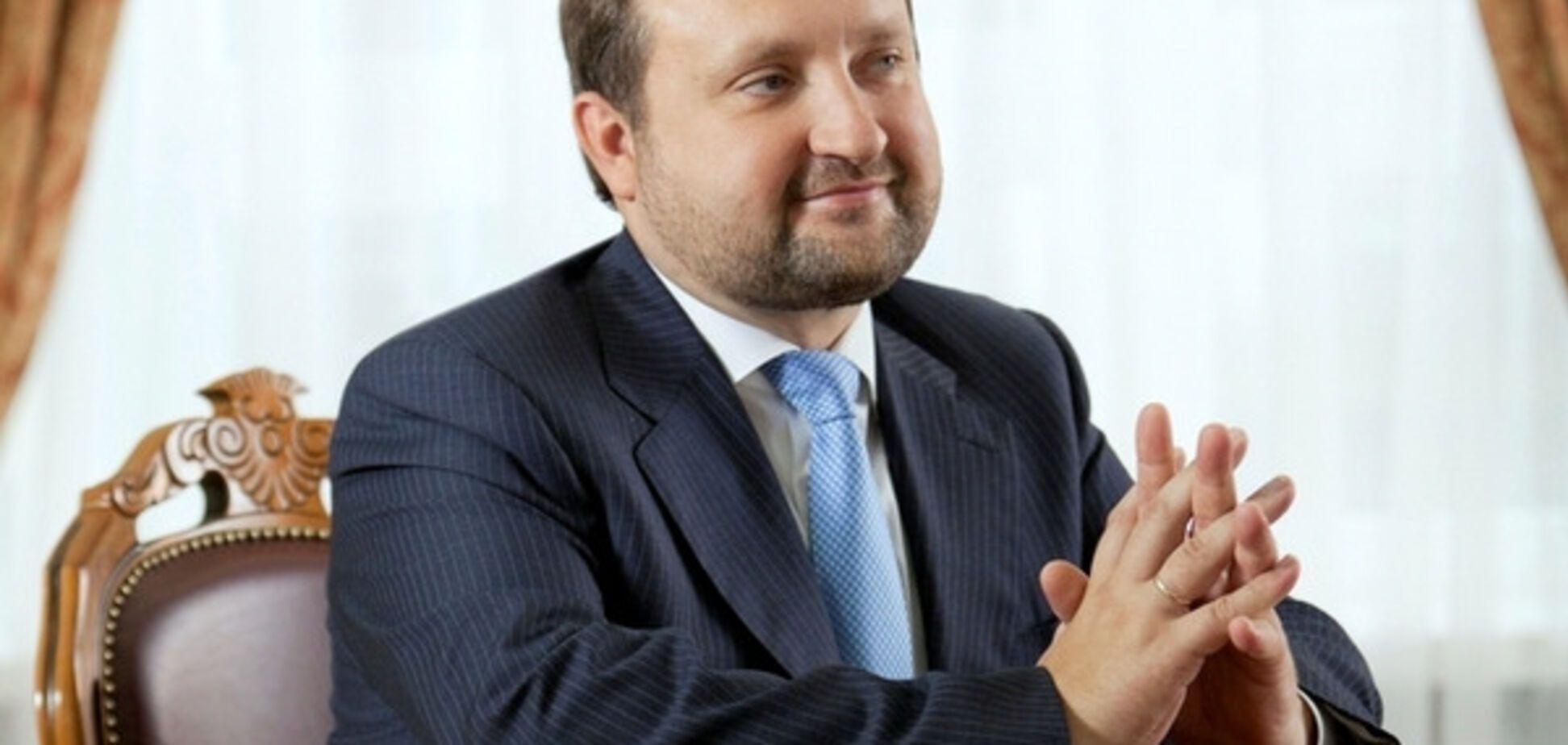 Зібрався в Україну: Інтерпол зняв із розшуку Арбузова