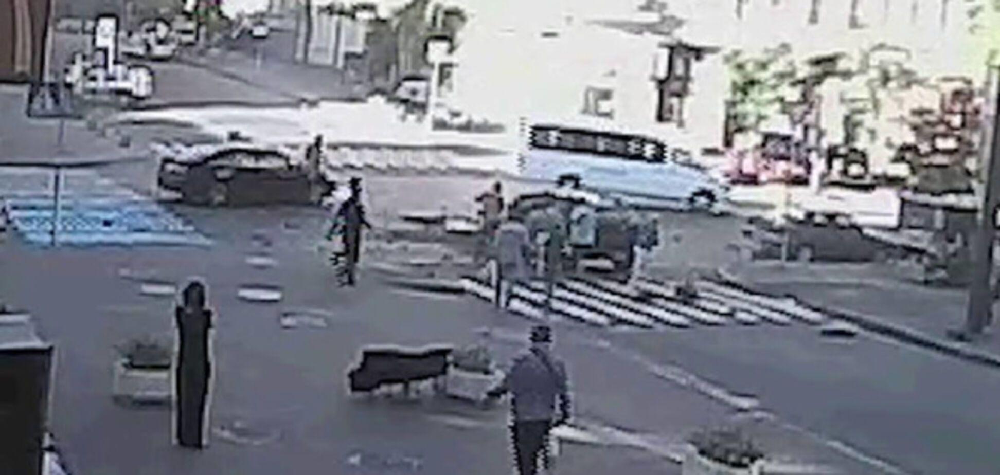 СБУ скрыла важную информацию по делу об убийстве Шеремета: документ