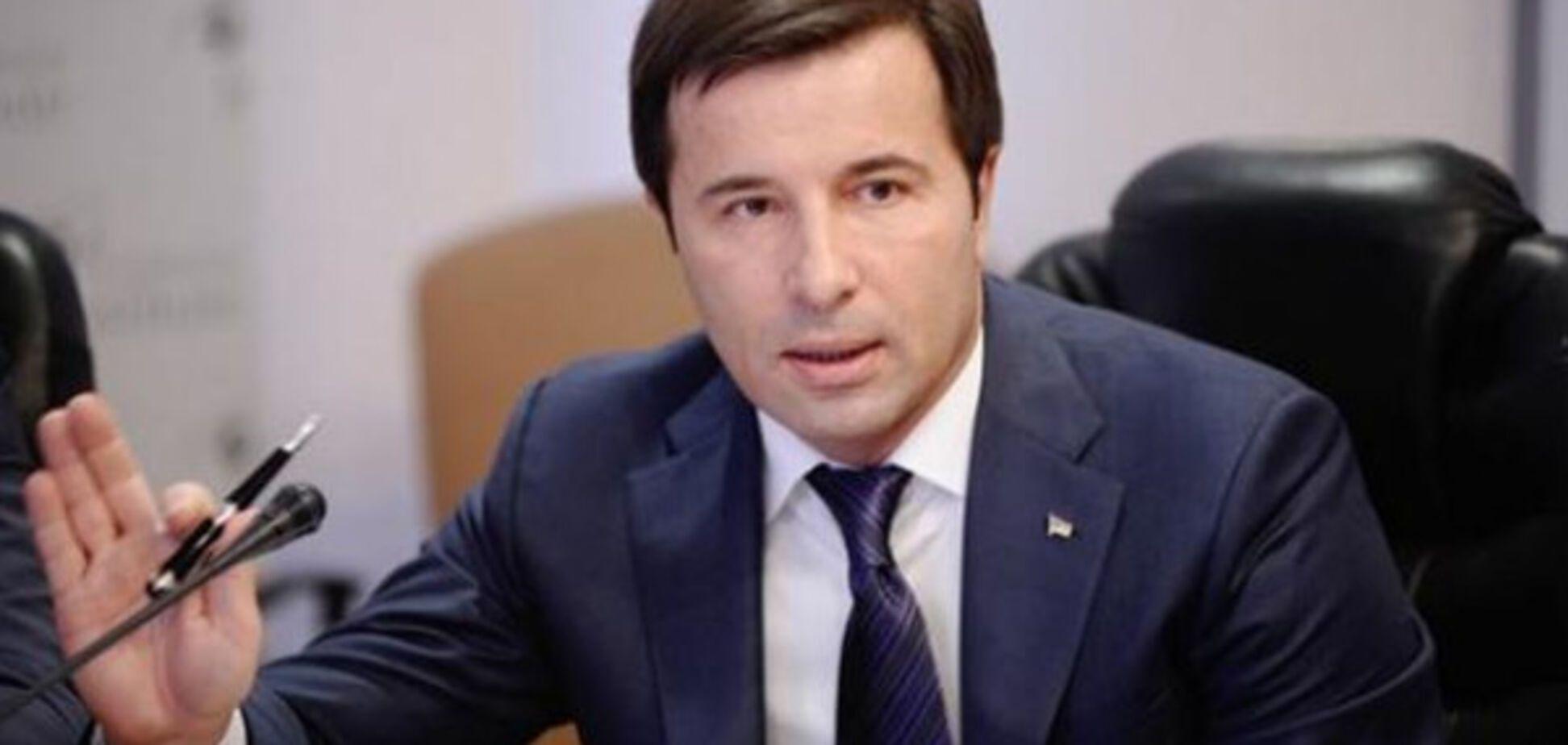 Коновалюк: власть обязана добиться безвиза и для украинских предприятий