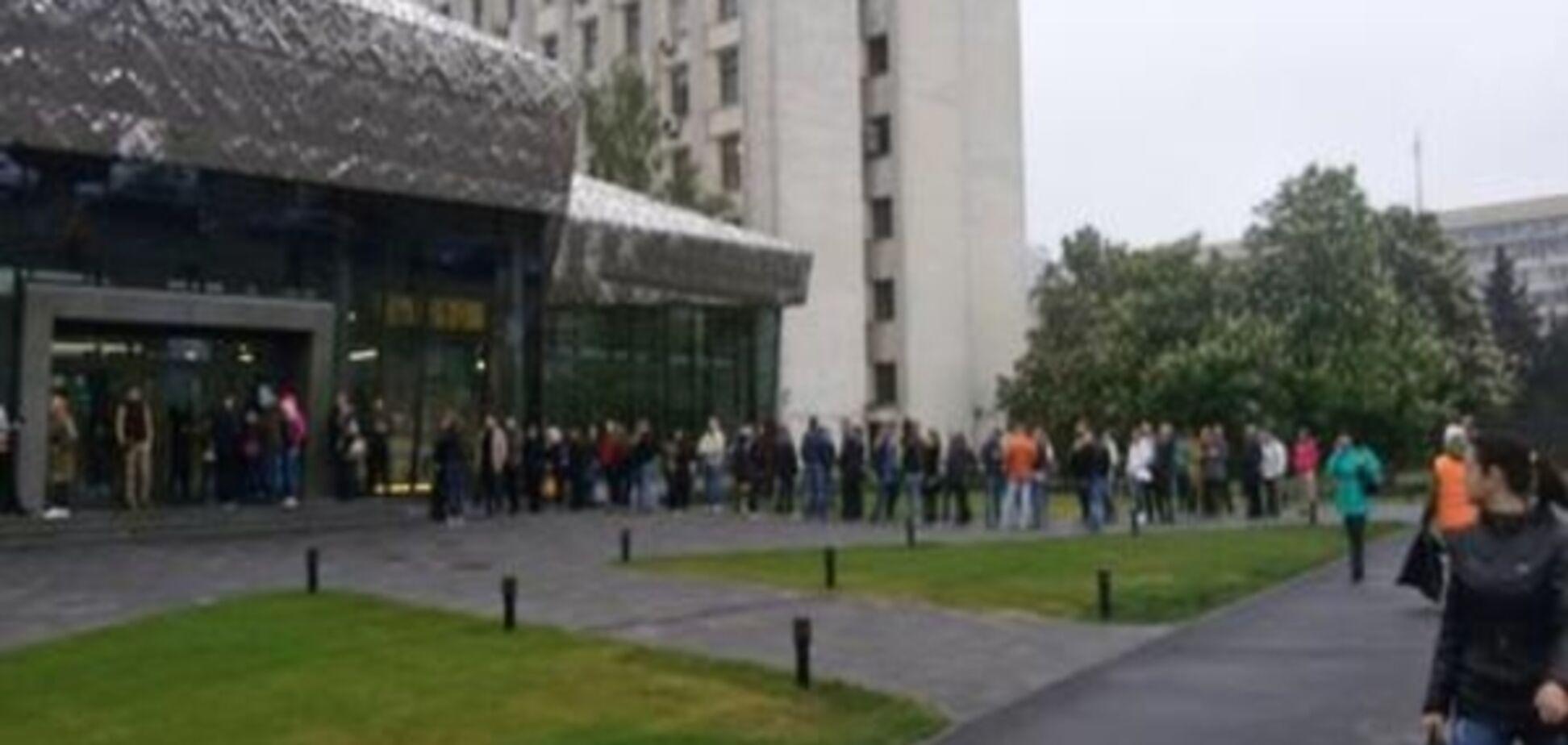 Безвиз для Украины: названы главные трудности для желающих получить биометрический паспорт