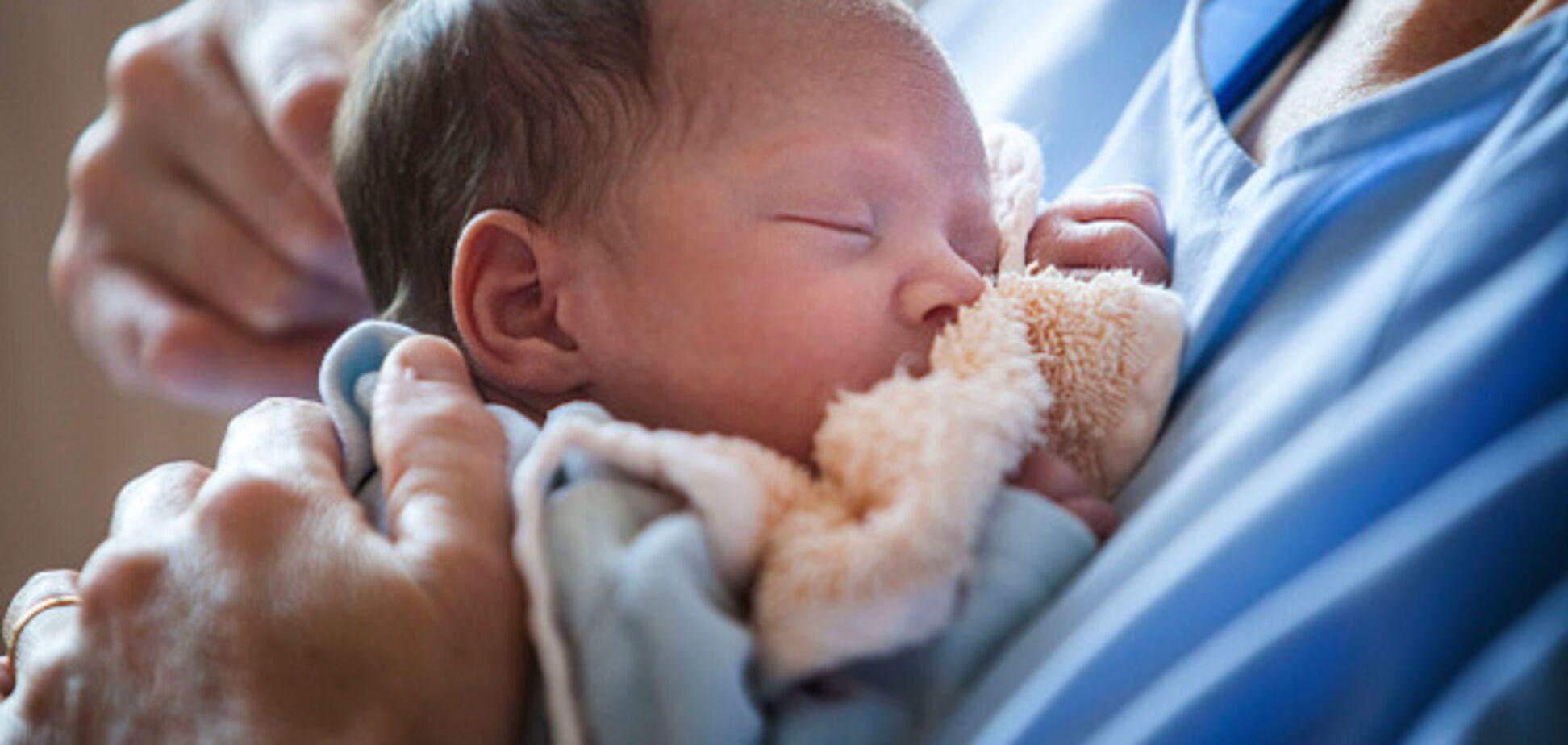 Это чудо: в Индии провели уникальную операцию, спасшую жизнь 500-граммовому младенцу