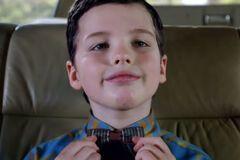 Детство Шелдона: в сети показали трейлер приквела 'Теории большого взрыва'