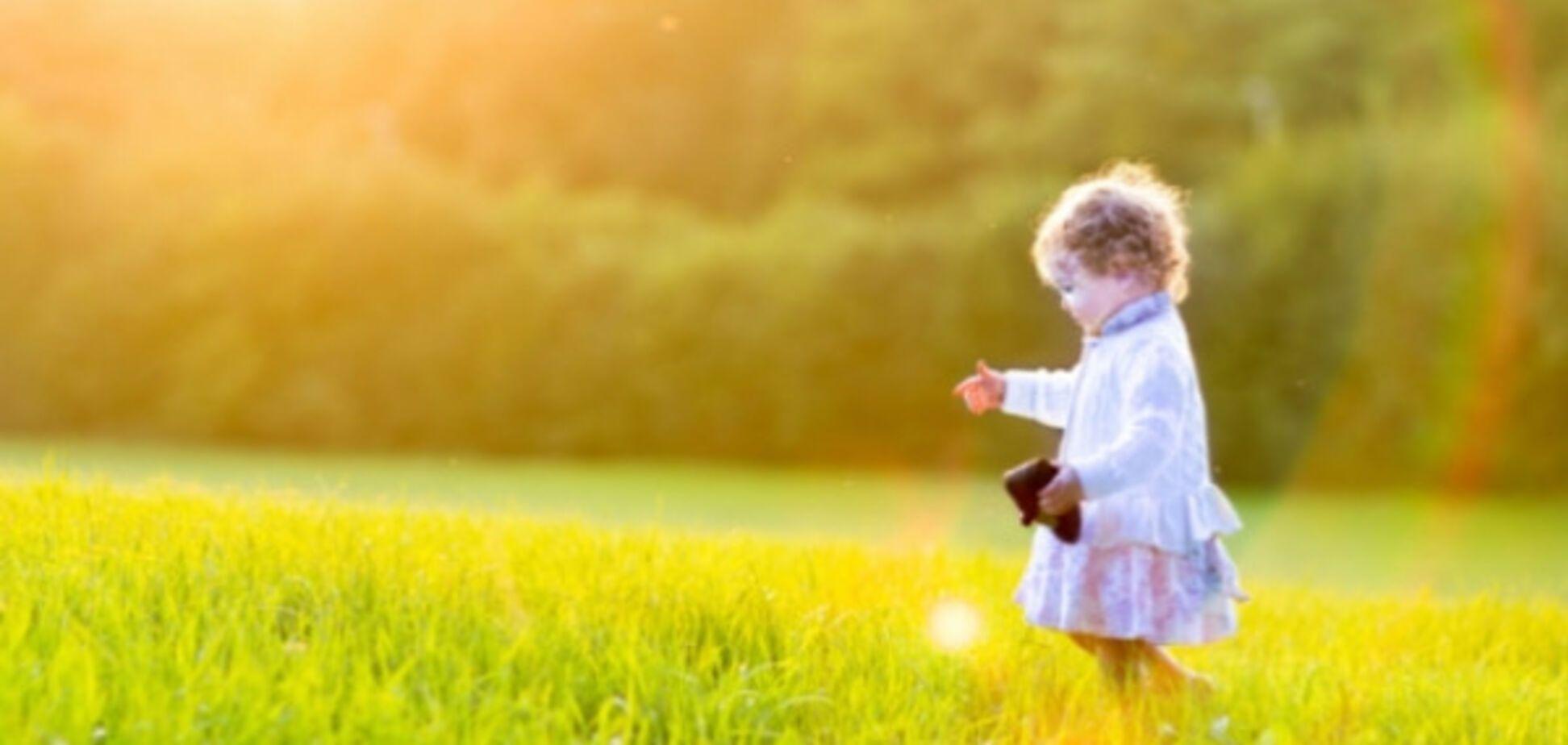 Ребенка укусил клещ: важные советы родителям