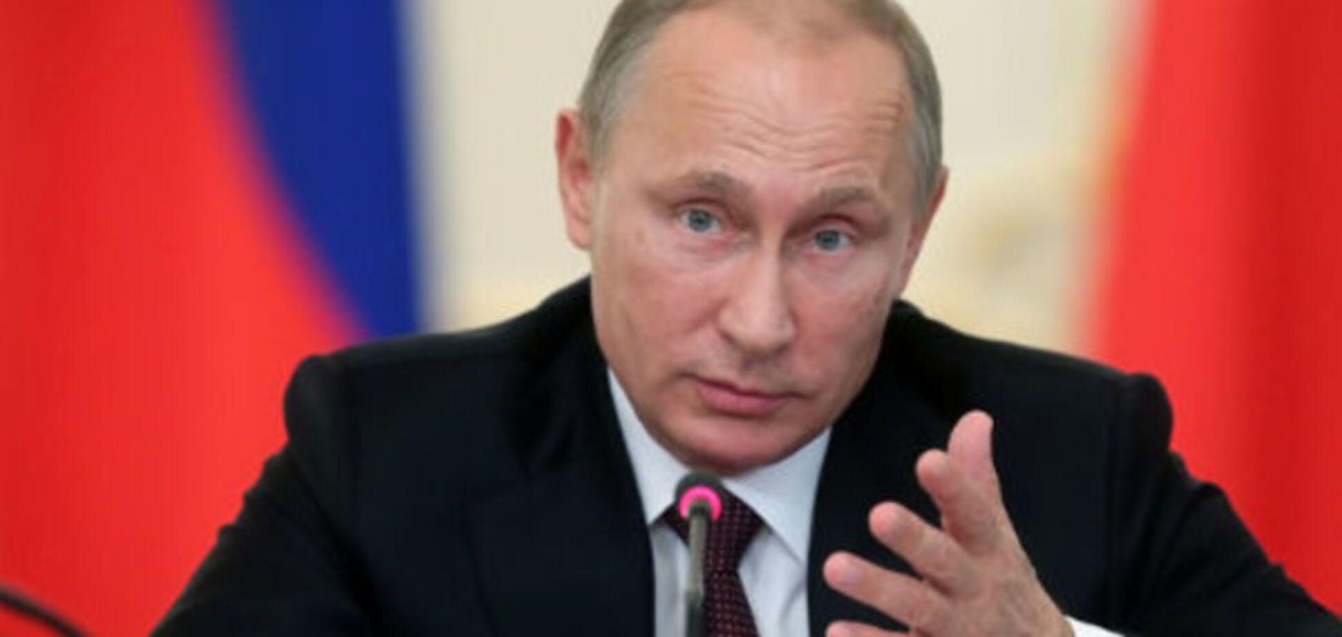 Кремль ищет обоснования для ухода из Донбасса
