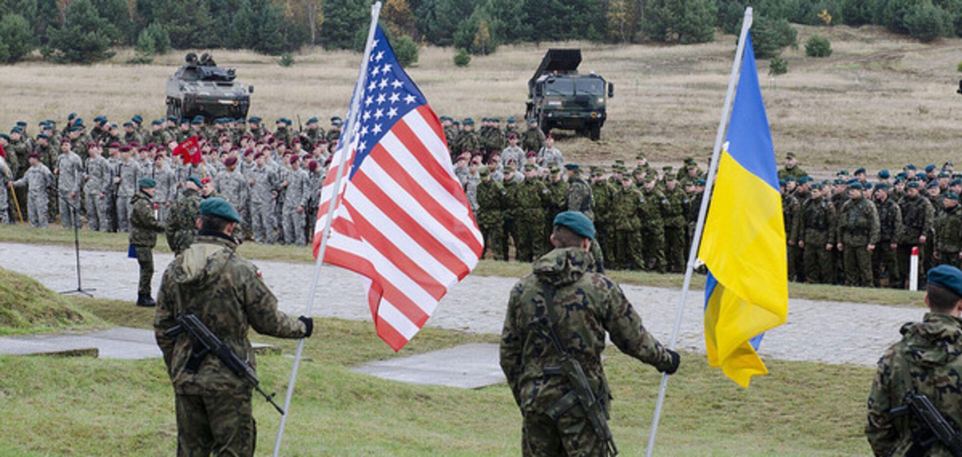 Україна, США, співпраця