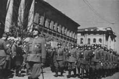 Київ під німецькою окупацією