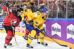 чемпіонат світу з хокею