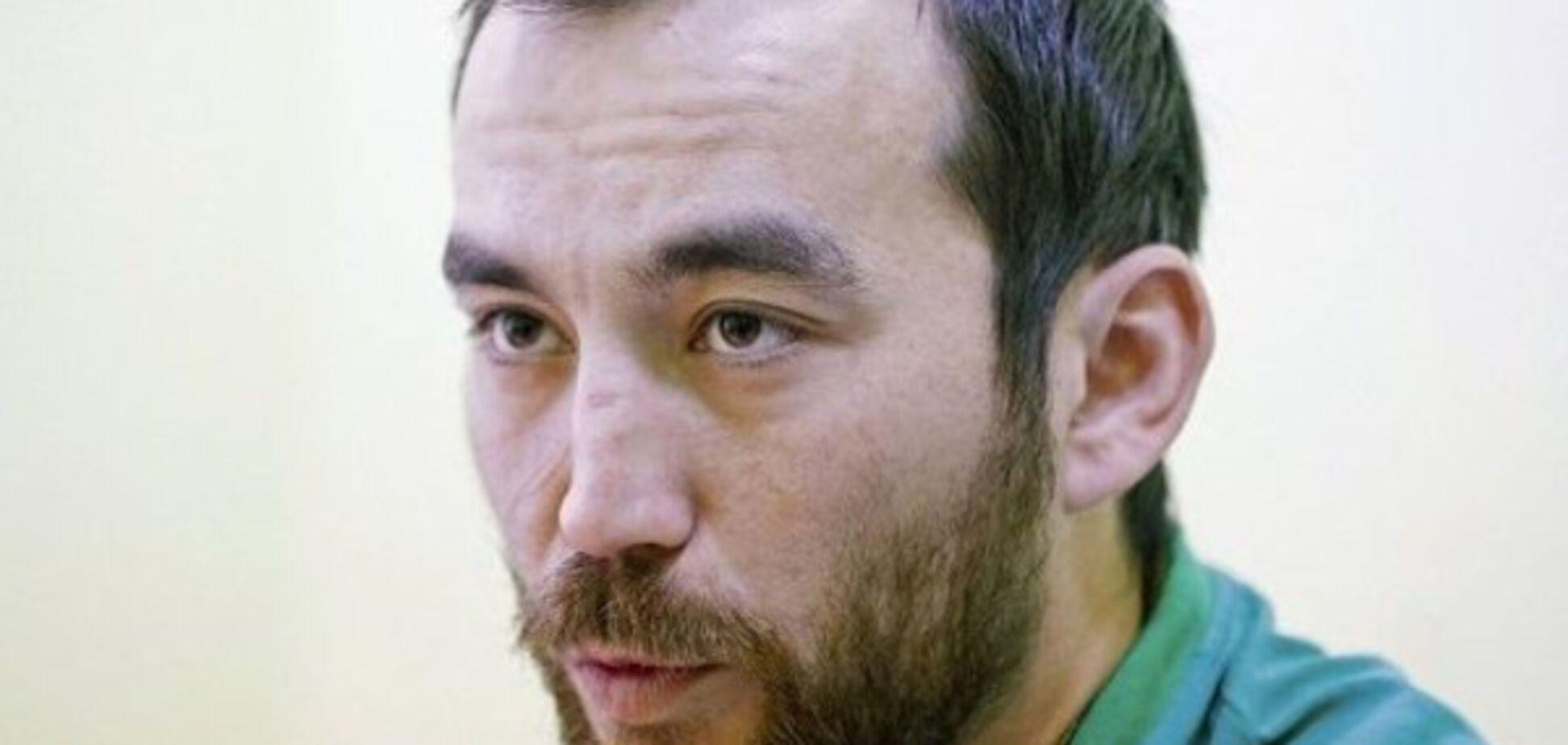 Евгений Ерофеев