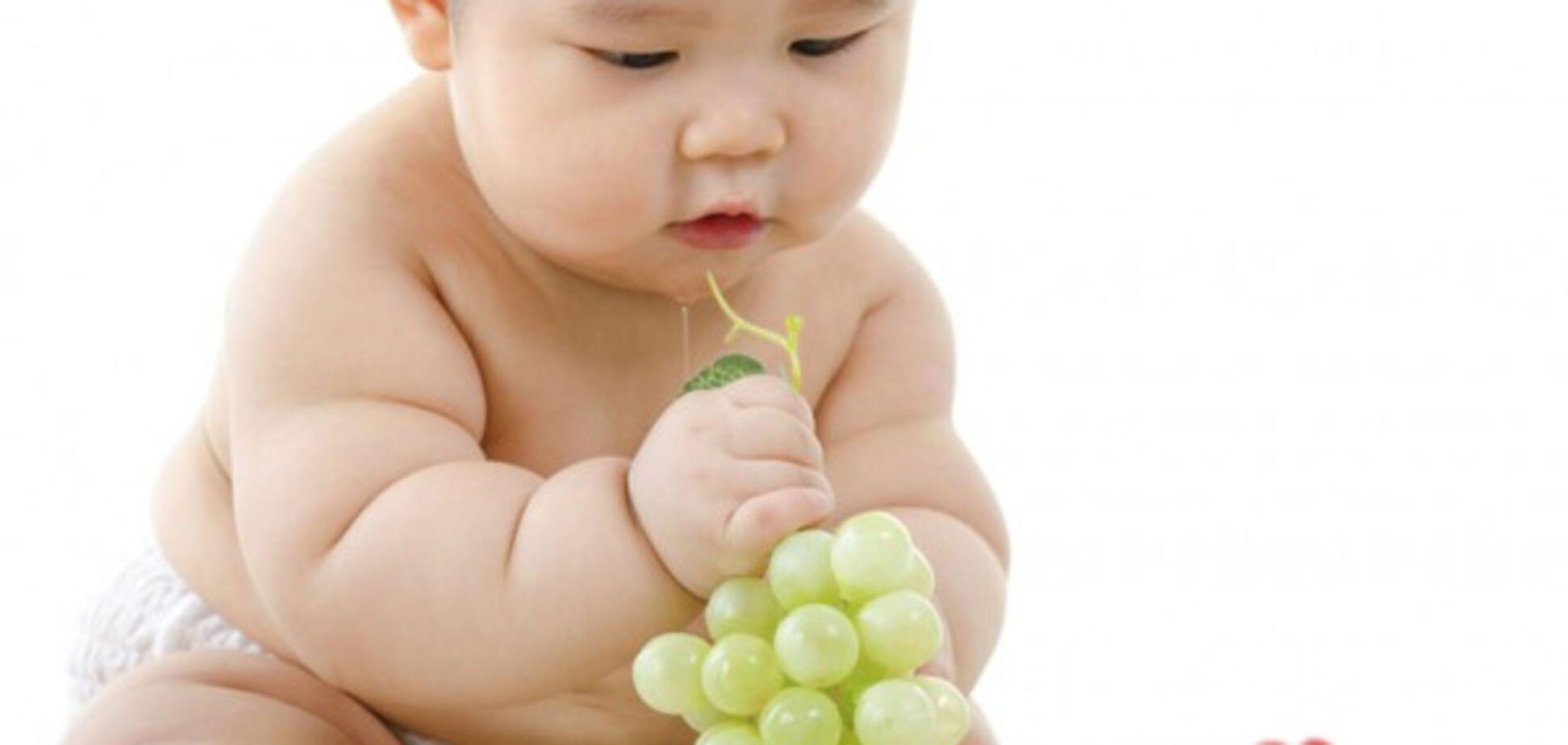 Ученые выяснили, как избыточный вес в детстве влияет на здоровье ребенка в будущем