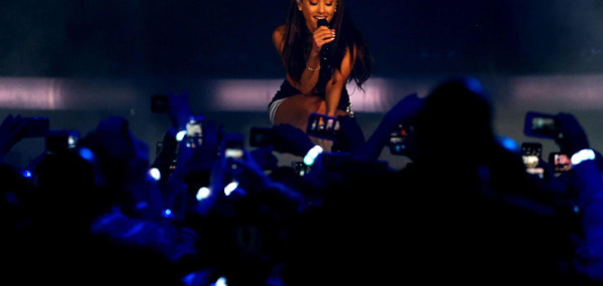 'Безутешна': американская певица после теракта в Манчестере не готова выходить на сцену