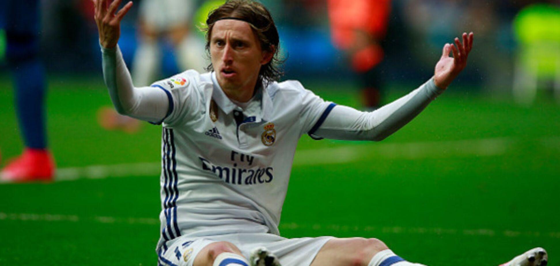 'Гребанная шутка': странное решение испанской Федерации удивило футболистов 'Реала'