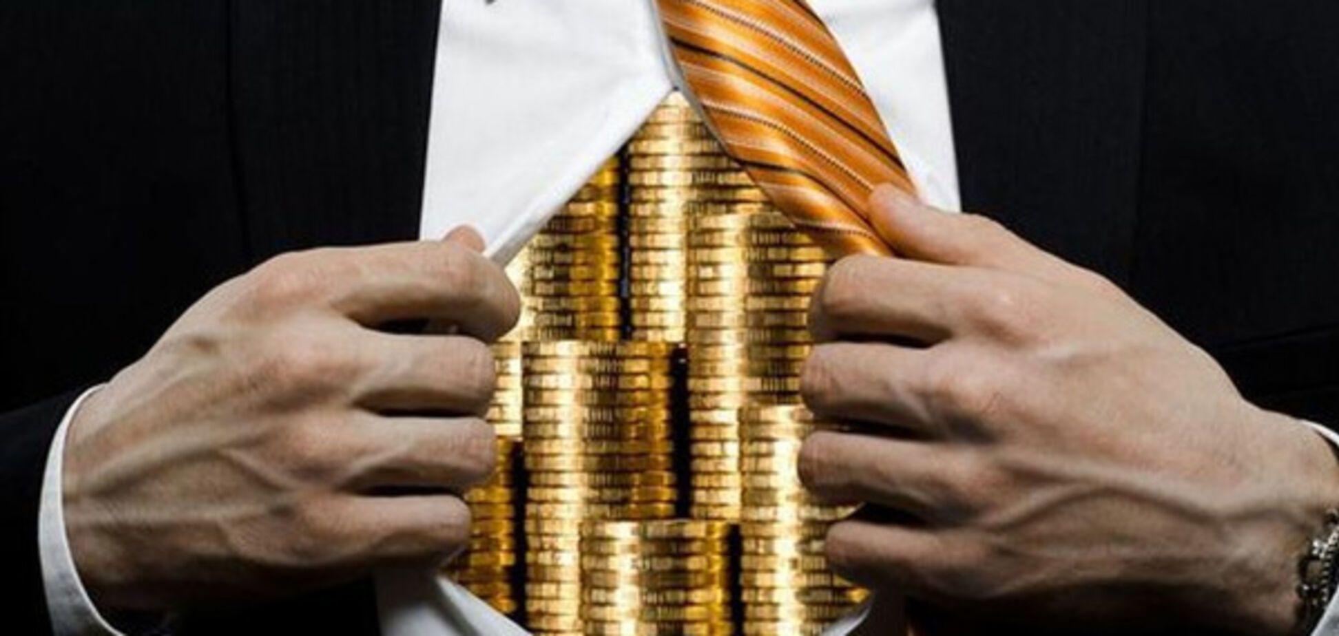 Цинічніше не вигадаєш: як відмивають гроші на 'боротьбу з корупцією'