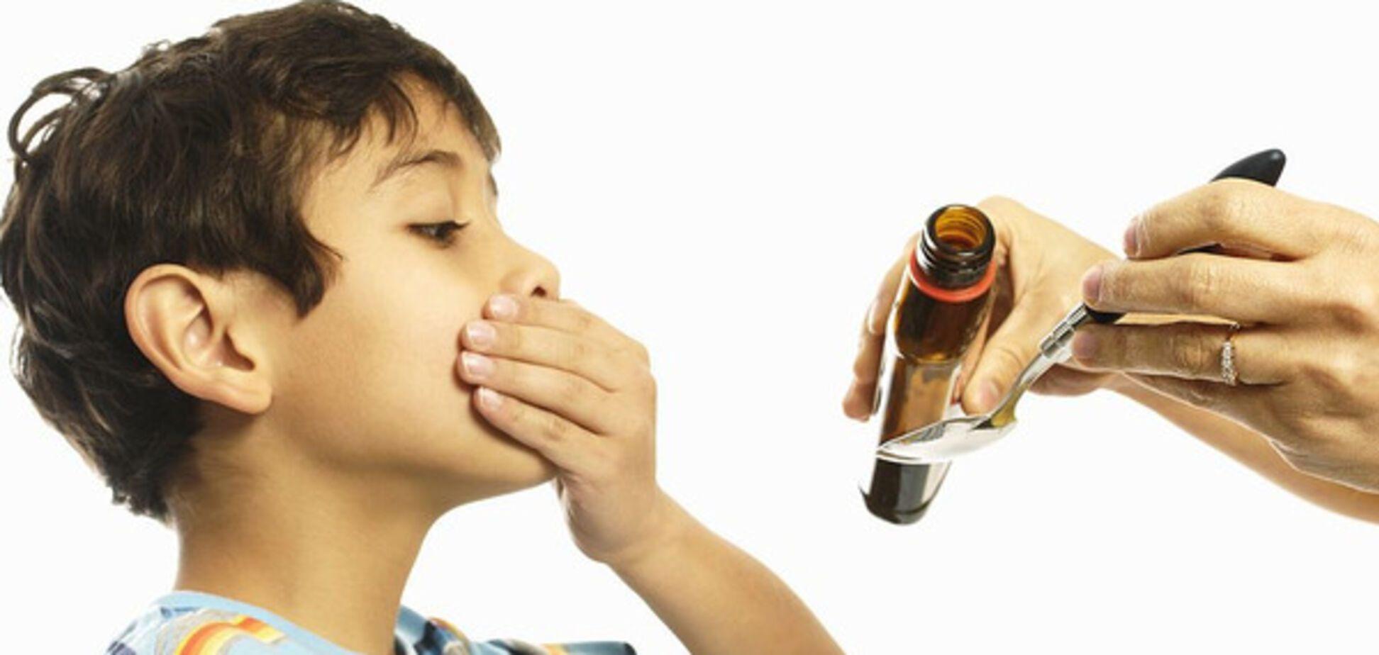 Кашель у ребенка: что нужно знать, чтобы не допустить осложнений