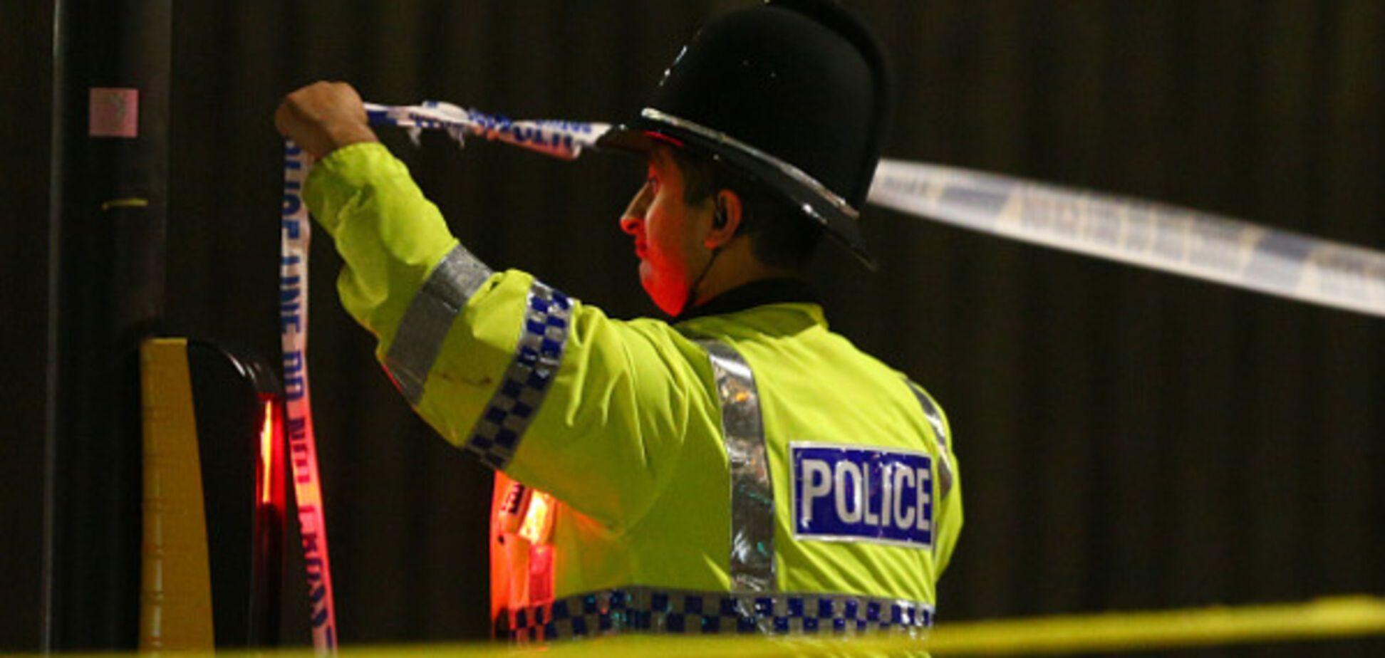 поліція Манчестера
