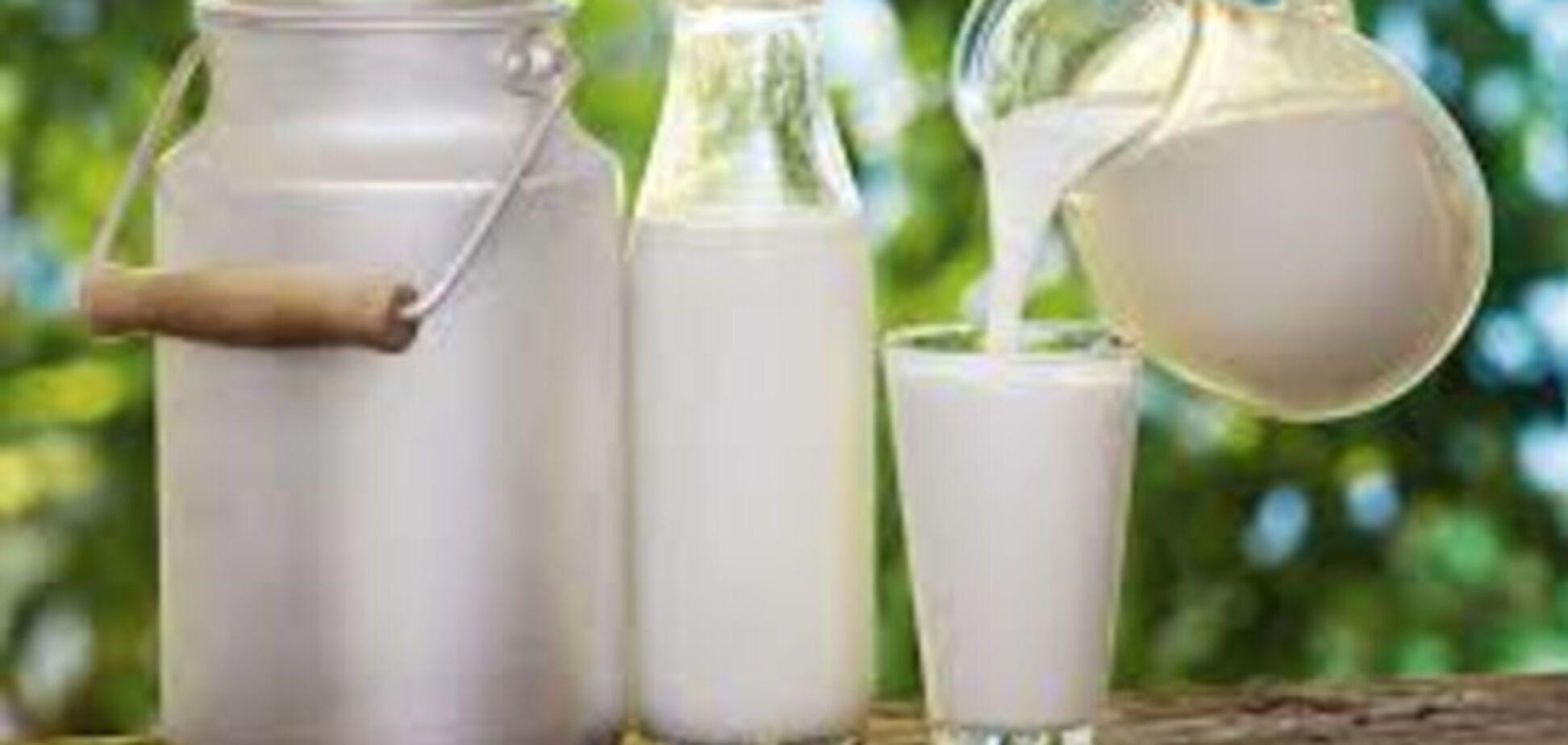 Пейте домашнее молоко, пока его не запретили