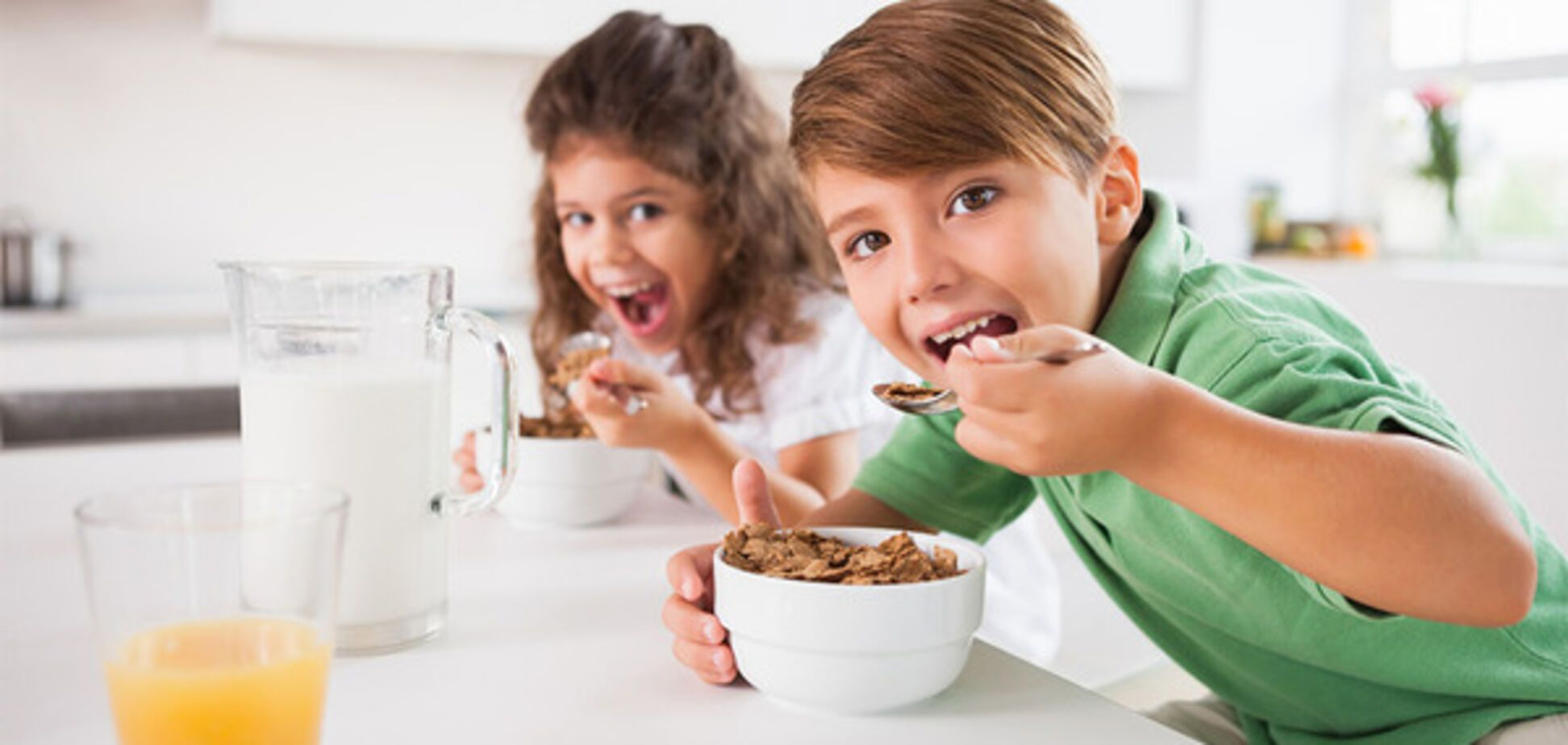 Ученые объяснили, как питание влияет на успеваемость ребенка в школе