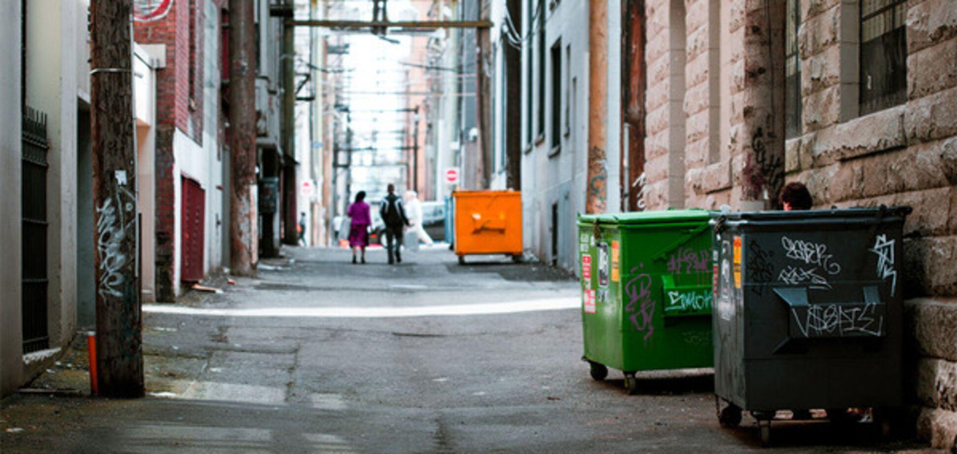 'Я выбираю одиночество': в сети большой успех у фото с российскими гопниками