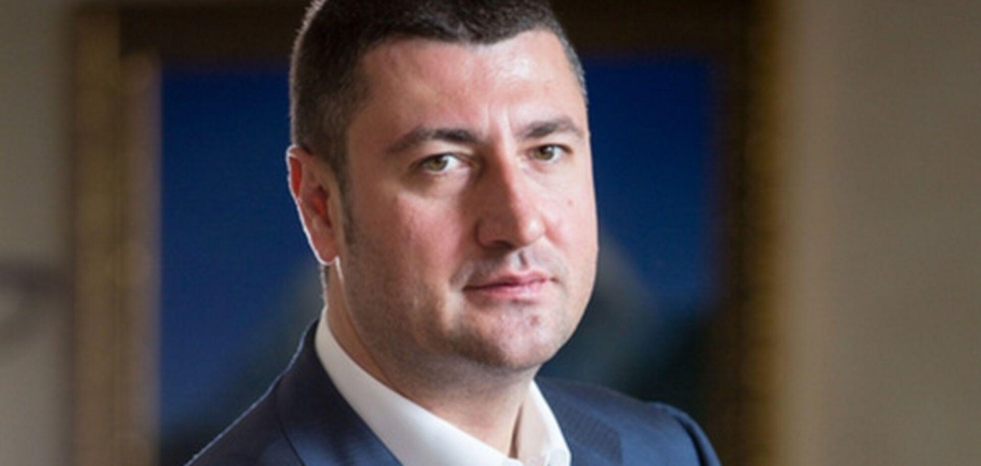 Бахматюк назвал вторую угрозу для украинской экономики после военной агрессии