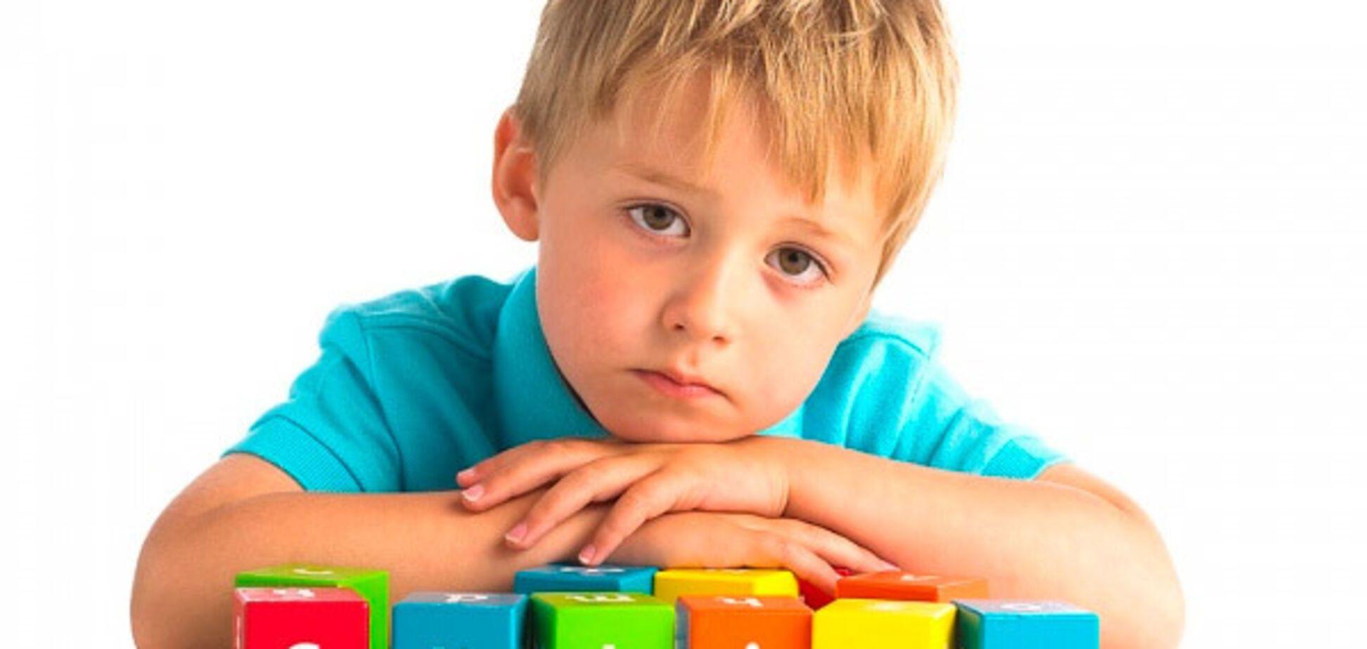 Аутизм связан с интеллектом: ученые выяснили, у кого чаще проявляется расстройство