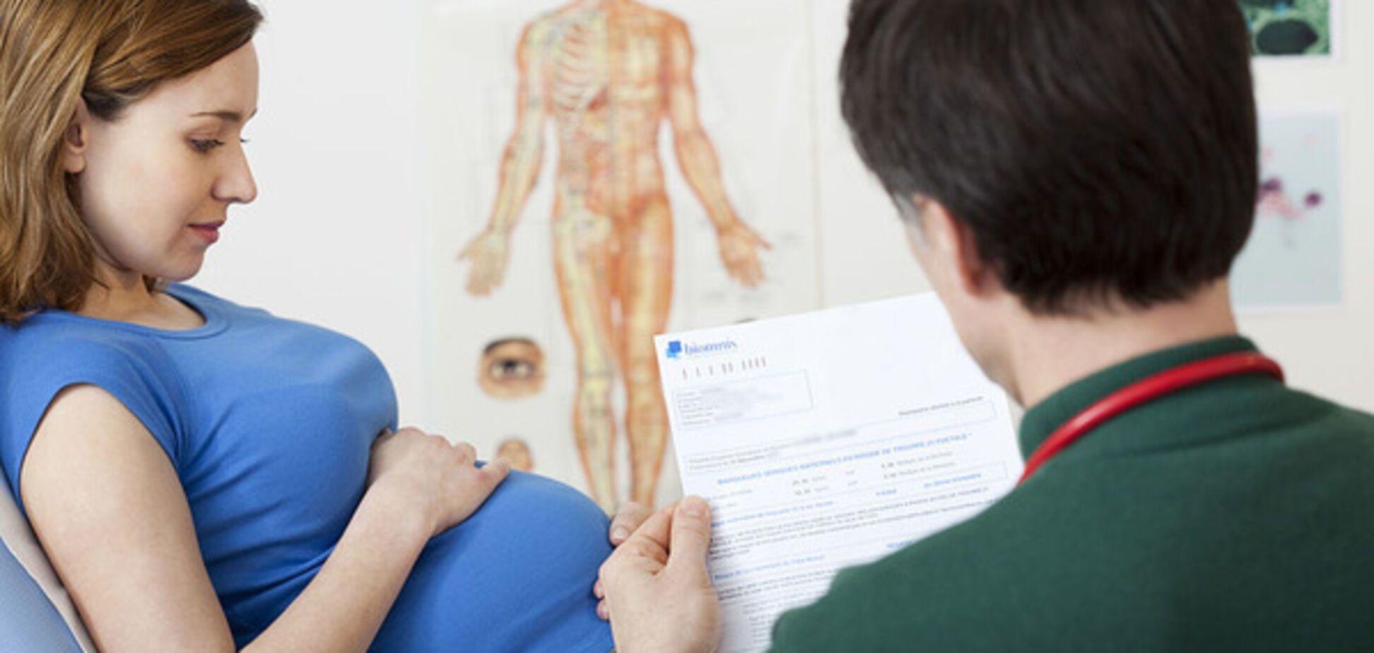 Розроблений ученими новий генетичний тест може спровокувати хвилю абортів