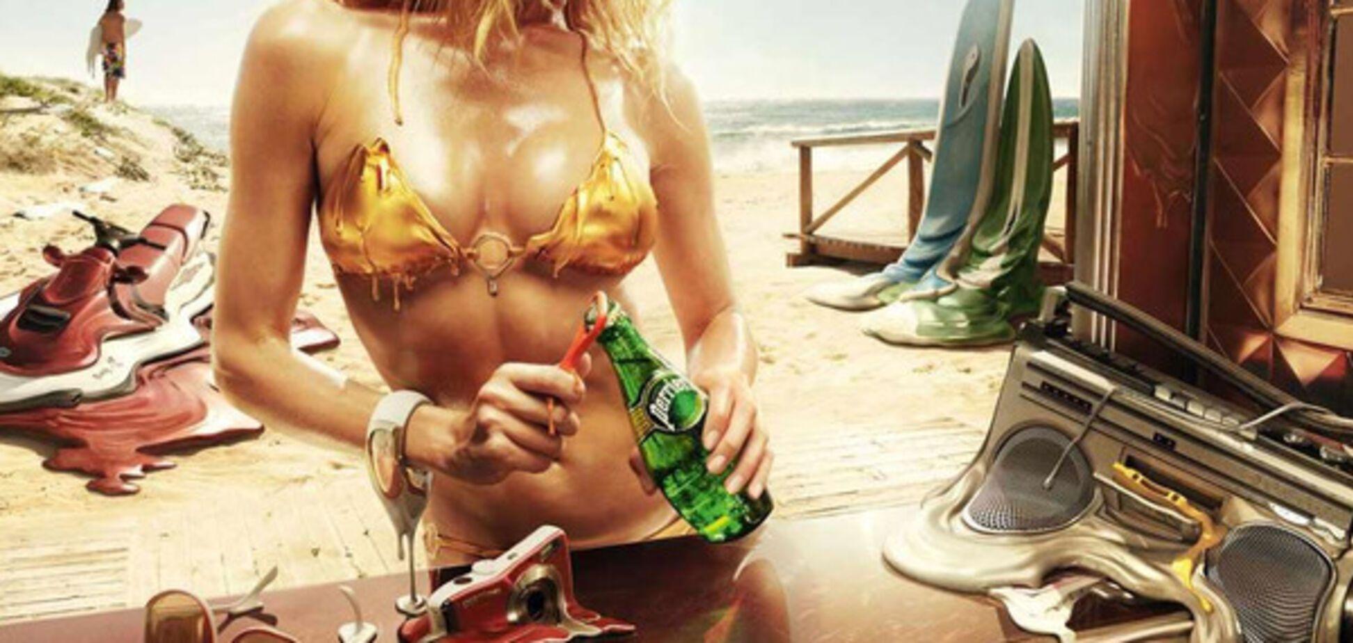 Секс продает: 12 самых креативных примеров пикантной рекламы