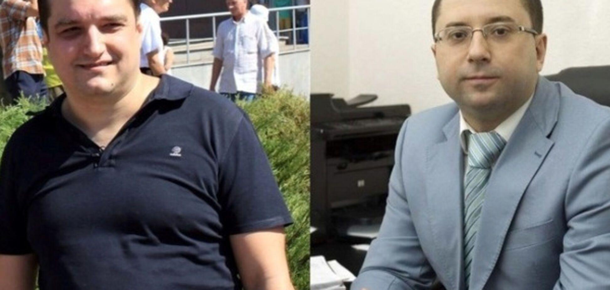 Скандальный юрист Ярослав Гришин отказался проходить тест на наркотики