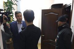 Детективи НАБУ завітали з обшуком до київського суду