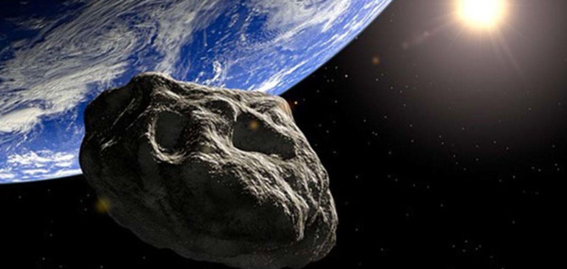 Земле угрожают крупные астероиды: ученые назвали сроки возможных столкновений