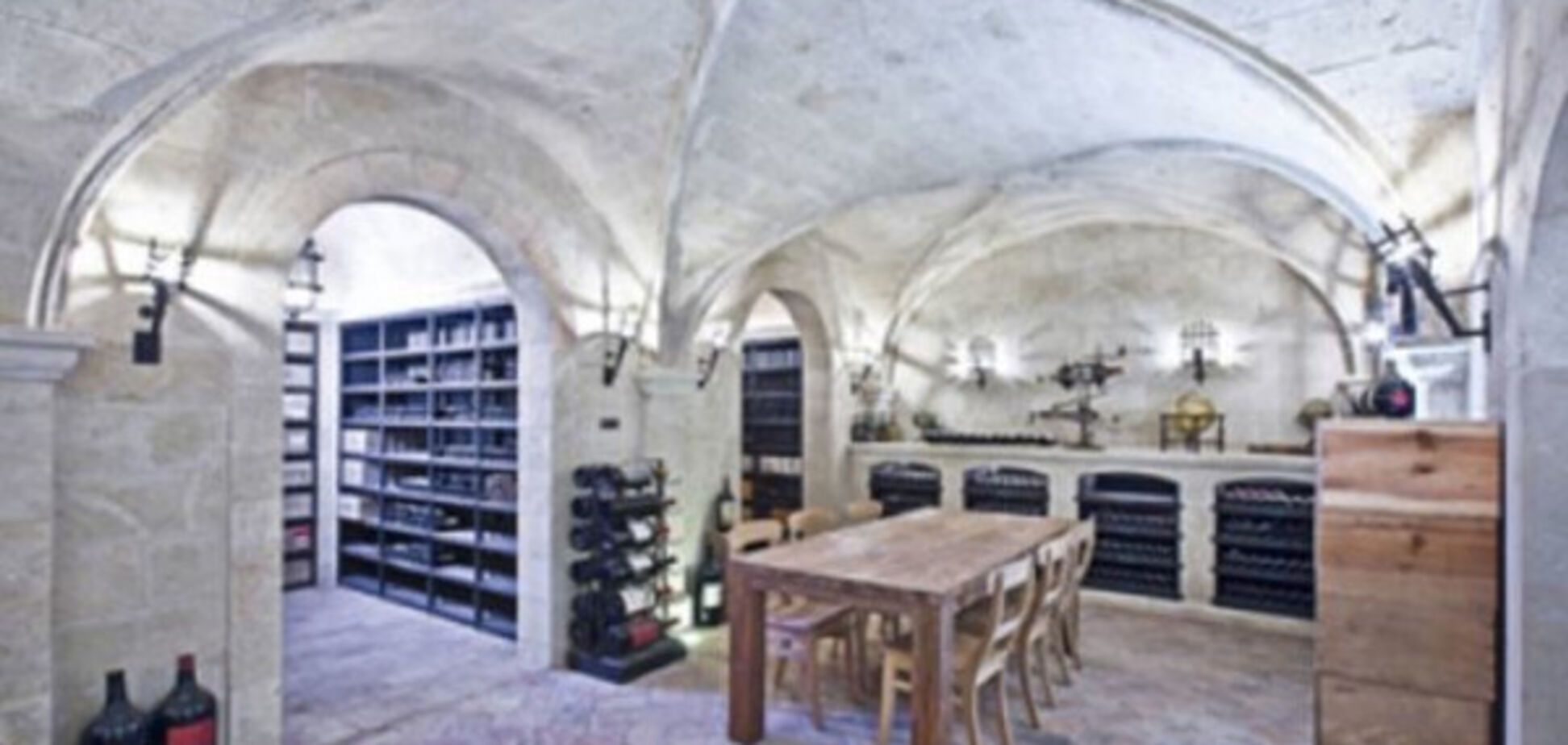 Дом Фирташа в Вене