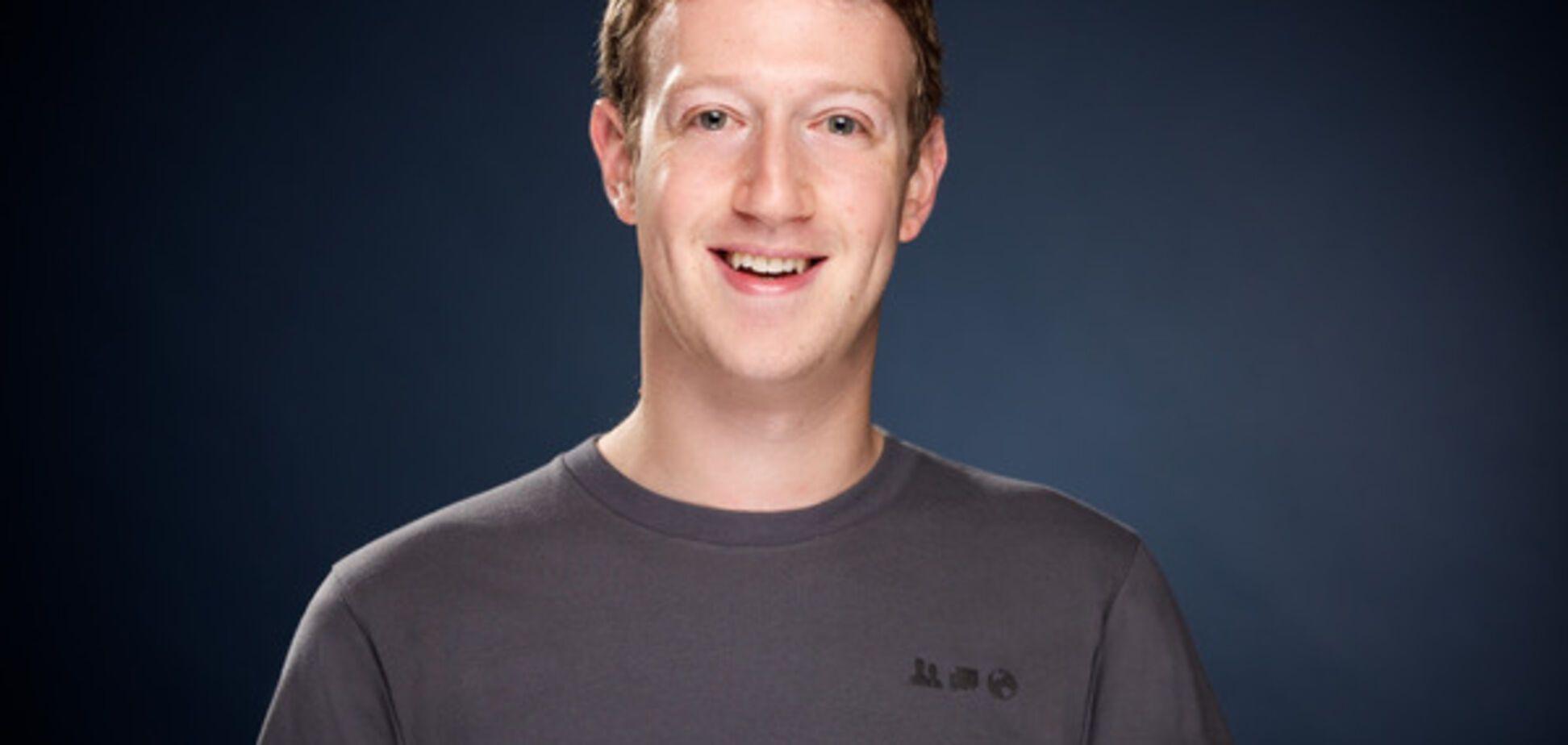 'Мам, я же обещал': Марк Цукерберг вызвал восторг в сети неожиданным известием