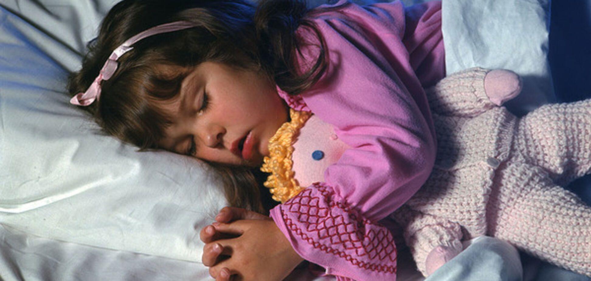 Комаровский назвал пять основных правил организации режима дня для детей